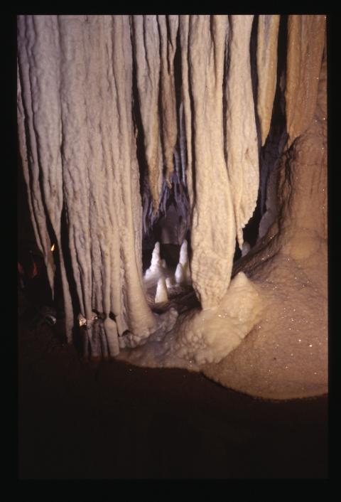 Grotta di Luppa 2