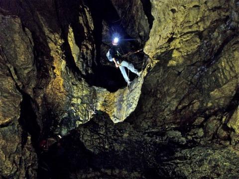 Grotta di Luppa 3