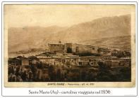 Sante Marie