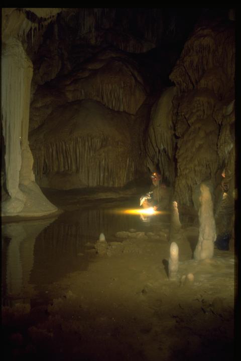 grotta di luppa